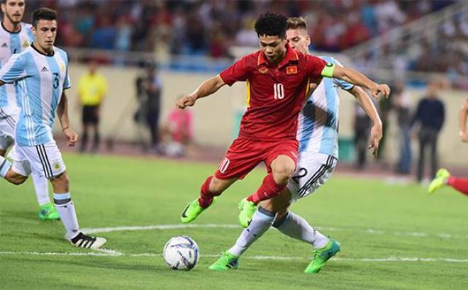 U22 Việt Nam vs Các ngôi sao K-League: Mong khách làm… mất mặt chủ!