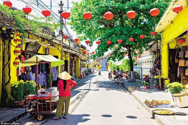 Khách Tây kể về chuyến du lịch thú vị ở Việt Nam trên báo nước ngoài - Ảnh 5.