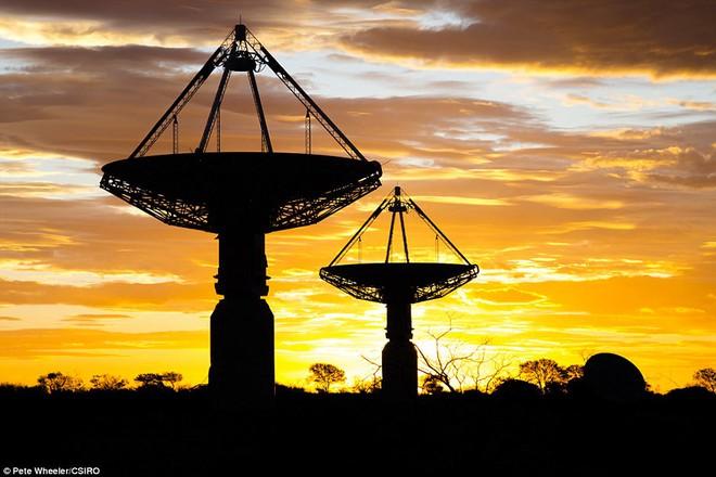 Lại phát hiện một tín hiệu vũ trụ mới đầy bí ẩn, giới khoa học đau đầu giải mã - Ảnh 1.
