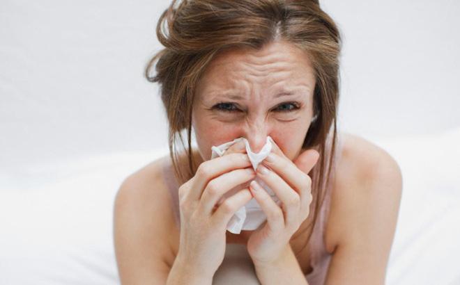 9 loại thực phẩm nên ăn khi bị cảm lạnh cho chóng khỏi