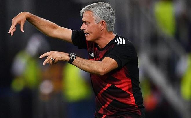 Đêm nay, Mourinho sẽ đưa Man United vượt mặt Man City lập kỷ lục Premier League?