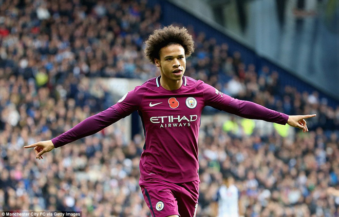 5 phút điên rồ, trận cầu mãn nhãn, và Man City tiếp mạch xưng bá Premier League - Ảnh 4.