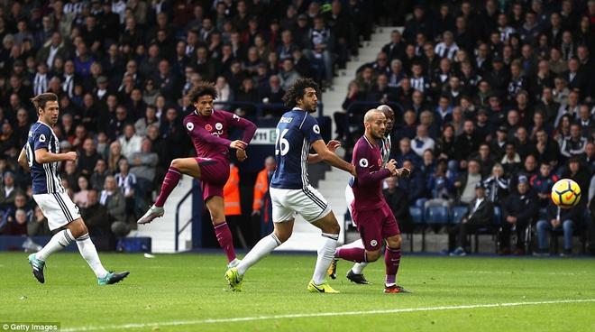 5 phút điên rồ, trận cầu mãn nhãn, và Man City tiếp mạch xưng bá Premier League - Ảnh 6.