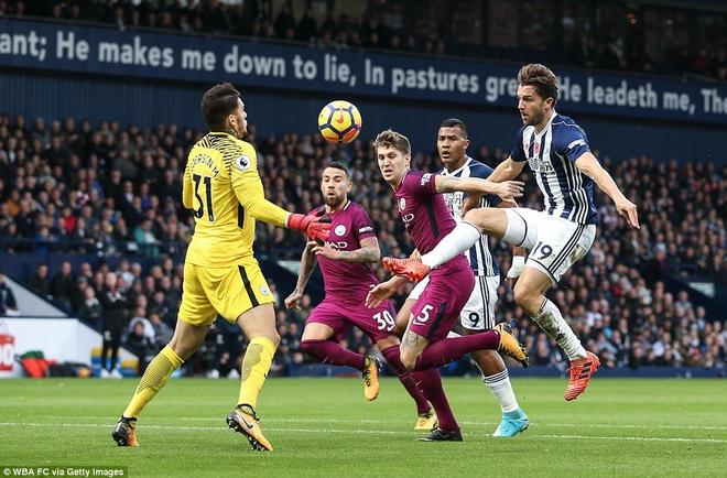 5 phút điên rồ, trận cầu mãn nhãn, và Man City tiếp mạch xưng bá Premier League - Ảnh 17.