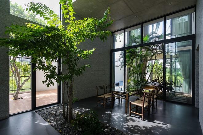 Cận cảnh kiến trúc Việt được vinh danh ở giải thưởng Nhà ở của năm - Ảnh 3.