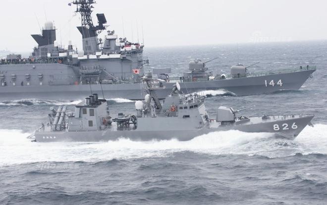 Vì sao Hải quân Trung Quốc đặc biệt lo ngại tàu tên lửa Hayabusa của Nhật Bản? - Ảnh 5.