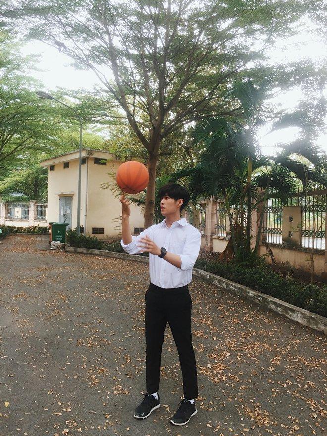 Lộ diện nam thần học đường Việt đang được các cô gái yêu mến - Ảnh 2.