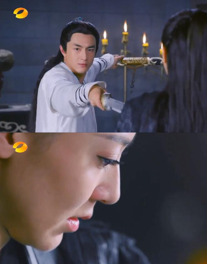 """""""Sở Kiều truyện"""" tập 53-54: Cuối cùng Vũ Văn Nguyệt cũng đã chịu tỏ tình - Ảnh 5."""