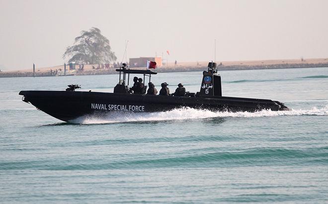 Phi cơ Mỹ chưa về tới tay, Qatar vung thêm 6 tỷ USD mua chiến hạm Italia