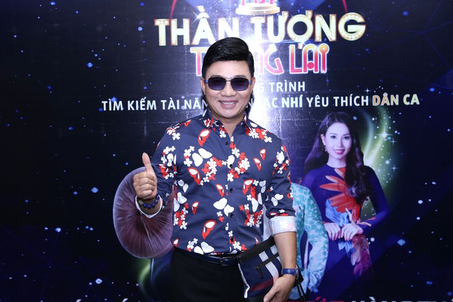 Quang Linh, Cẩm Ly hợp sức tìm kiếm thần tượng tương lai - Ảnh 6.
