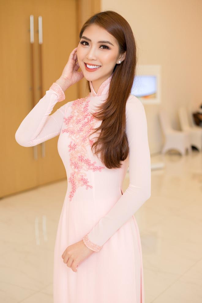 Tường Linh hạn chế nhận show để thực hiện dự án từ thiện - Ảnh 4.