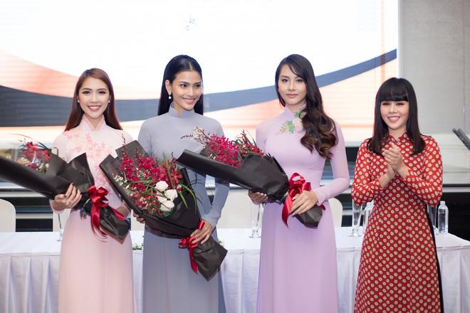 Tường Linh hạn chế nhận show để thực hiện dự án từ thiện - Ảnh 5.