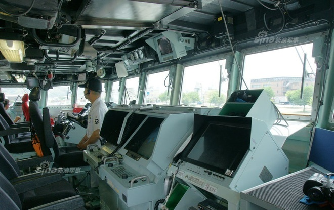 Vì sao Hải quân Trung Quốc đặc biệt lo ngại tàu tên lửa Hayabusa của Nhật Bản? - Ảnh 9.