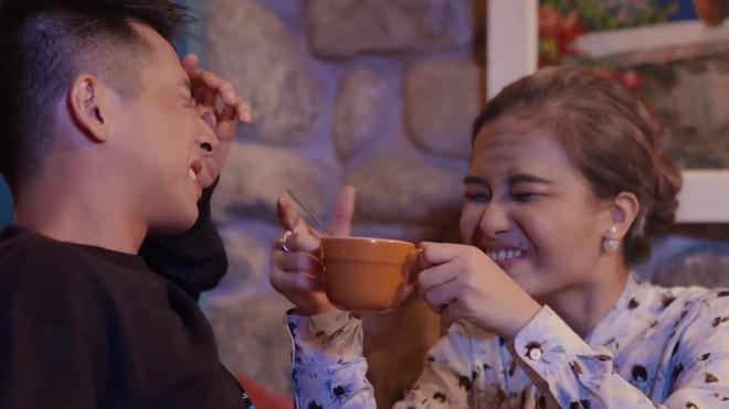 Dương Hoàng Yến suýt mất bạn trai vì cách yêu không giống ai trong MV mới - Ảnh 3.