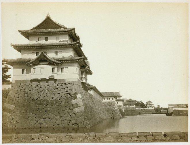 Chùm ảnh: Từ một làng chài nhỏ, Tokyo lột xác trở thành thủ đô hoa lệ bậc nhất thế giới - Ảnh 6.