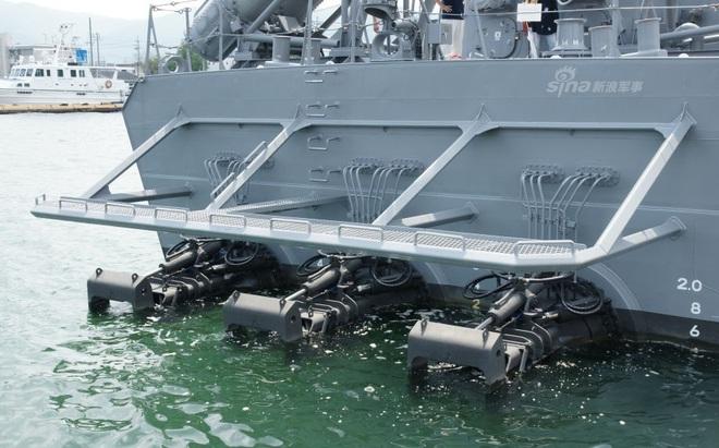 Vì sao Hải quân Trung Quốc đặc biệt lo ngại tàu tên lửa Hayabusa của Nhật Bản? - Ảnh 7.