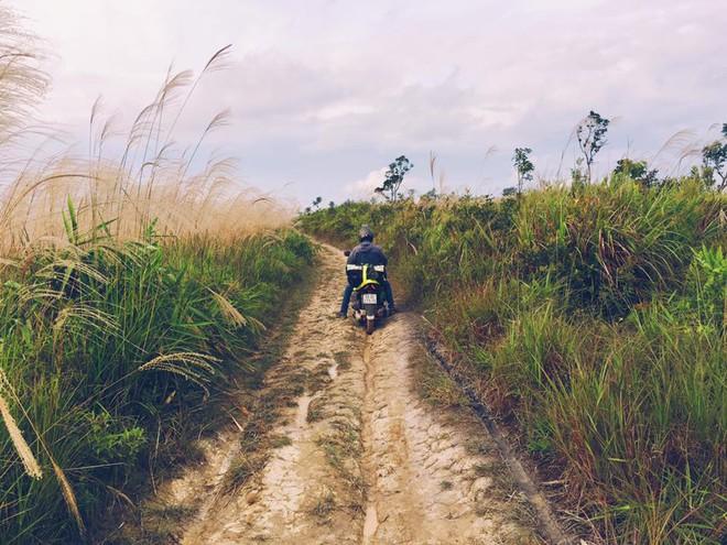 Chàng trai đi xuyên Việt 43 ngày: Sự thật khắc nghiệt sau mỗi bức ảnh đẹp - Ảnh 3.