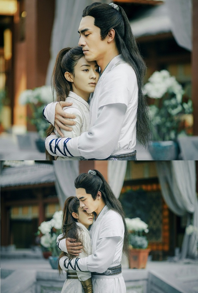 """""""Sở Kiều truyện"""" tập 53-54: Cuối cùng Vũ Văn Nguyệt cũng đã chịu tỏ tình - Ảnh 8."""