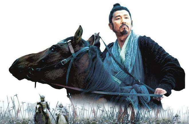 Những chuyện hậu cung về Lưu Bang - Hoàng đế lưu manh, lỗ mãng, bất hiếu của nhà Hán - Ảnh 1.