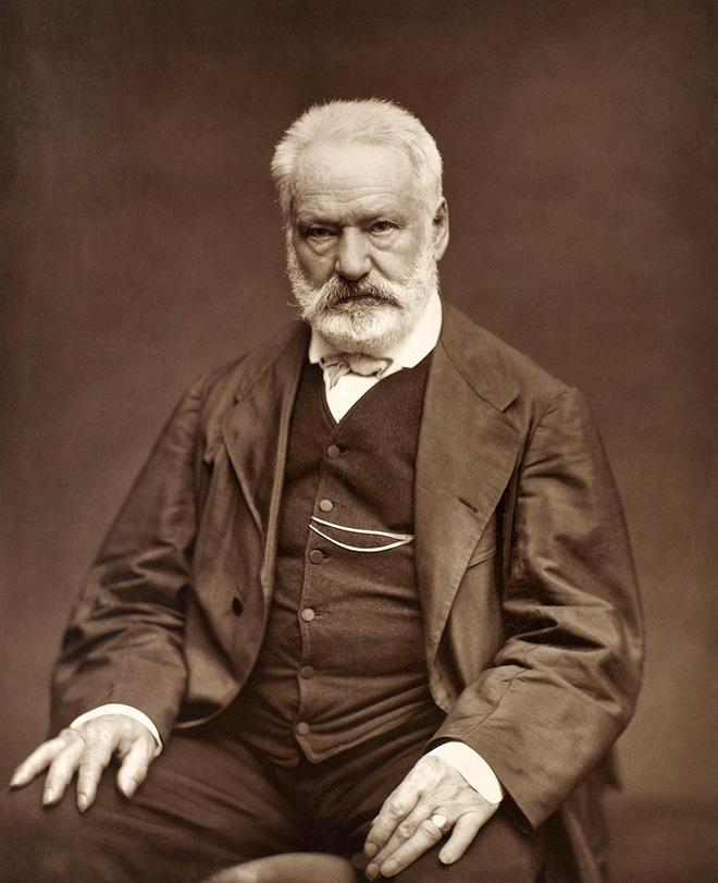 Giải mã 4 bức tranh về Victor Hugo trên trang chủ Google hôm nay 30/6 - Ảnh 6.