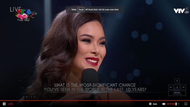 Pháp đăng quang Hoa hậu Hoàn vũ 2016, Lệ Hằng lại trắng tay - Ảnh 12.