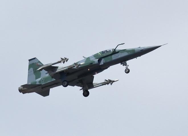 Chuyên gia Nga: Israel có thể giúp Việt Nam phục hồi tiêm kích F-5E - Ảnh 3.
