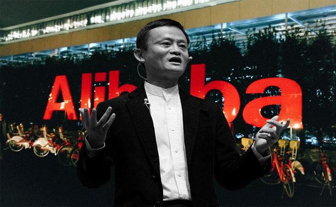 Jack Ma - Kẻ điên và mù cưỡi con hổ mù - Ảnh 1.