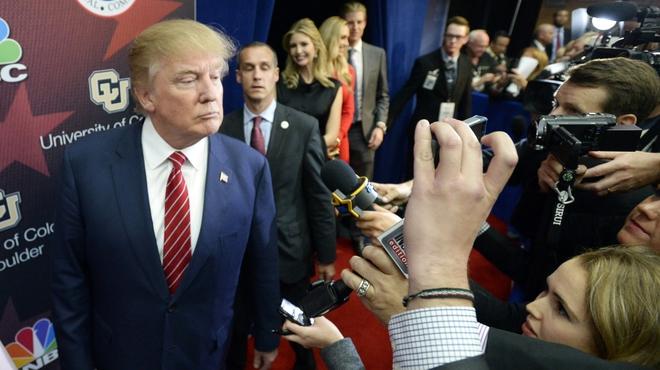 Chuyện ly kỳ về 100 ngày đầu tiên tại nhiệm sở của Tổng thống Mỹ Donald Trump - Ảnh 5.