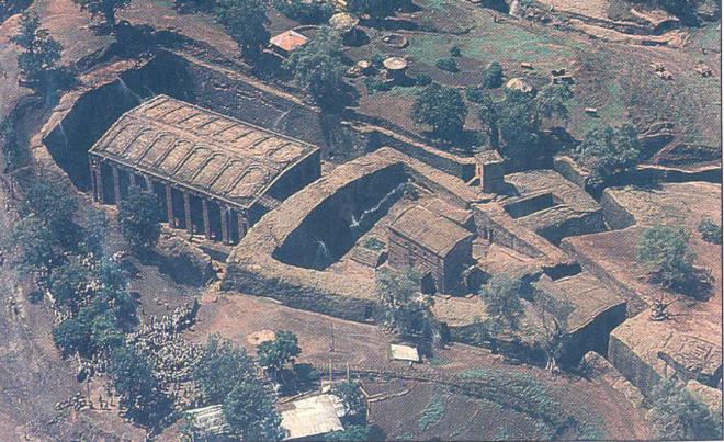 5 công trình khảo cổ bí ẩn không kém kim tự tháp Ai Cập - Ảnh 2.