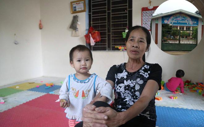 Hà Nội: Giáo viên mầm non 40 năm đứng lớp nhận lương hưu 1,1 triệu đồng