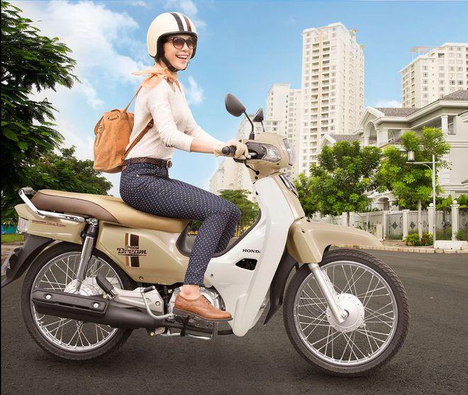 Mẫu xe có giá bán rẻ nhất của Honda Việt Nam bị khai tử - Ảnh 1.