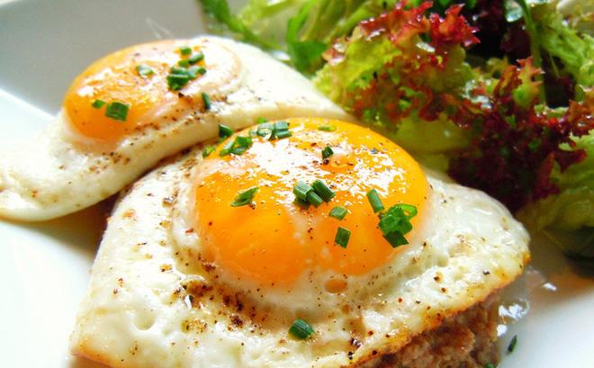 5 lỗi khi ăn sáng rất nhiều người mắc cần sớm loại bỏ