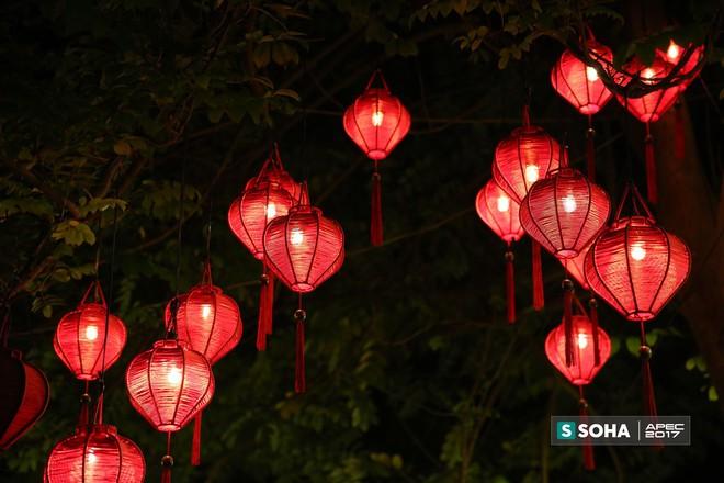 Vẻ đẹp của đèn lồng Hội An - quà tặng đặc biệt dành cho Bộ trưởng Tài chính APEC - Ảnh 6.