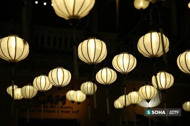 Vẻ đẹp của đèn lồng Hội An - quà tặng đặc biệt dành cho Bộ trưởng Tài chính APEC - Ảnh 8.