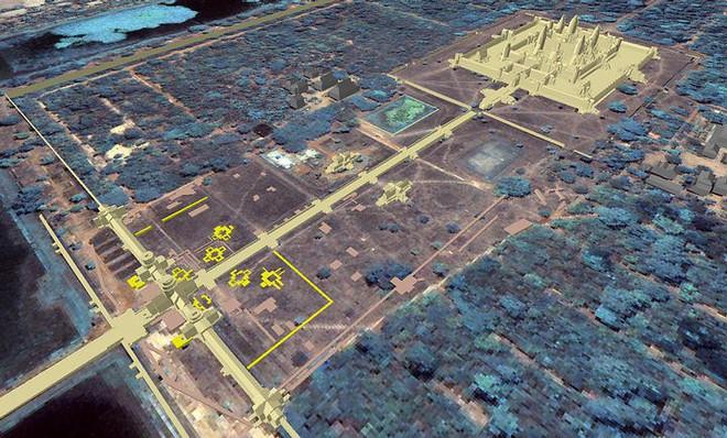 5 phát hiện khảo cổ khiến giới khoa học kinh ngạc về sự bí ẩn trên Trái Đất - Ảnh 6.