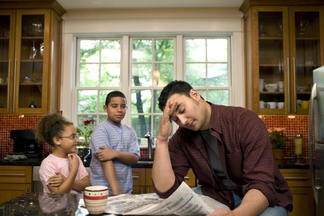 Mẹ Nhật nuôi con nhàn tênh: Bố chỉ nên mắng con khi được mẹ nhờ! - Ảnh 2.