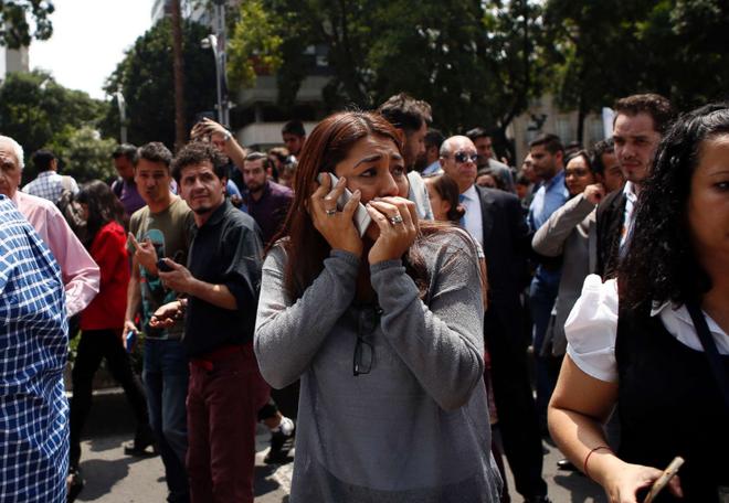 Động đất kinh hoàng ở Mexico: Năng lượng bom H Triều Tiên thua 1 bậc! - Ảnh 4.