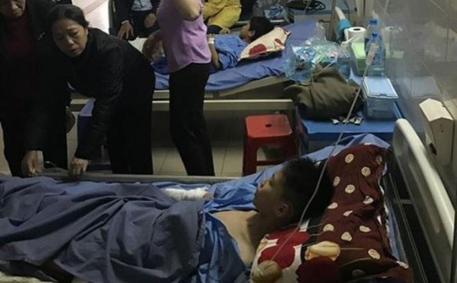 Vật lạ nổ khiến 4 học sinh bị thương: Ban Chỉ huy quân sự huyện Đại Từ đã có kết luận