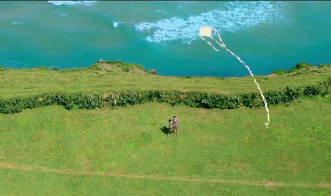 Tôi thấy hoa vàng trên cỏ xanh - làm sao giữ sắc xanh nguyên bản trên TV? - Ảnh 3.