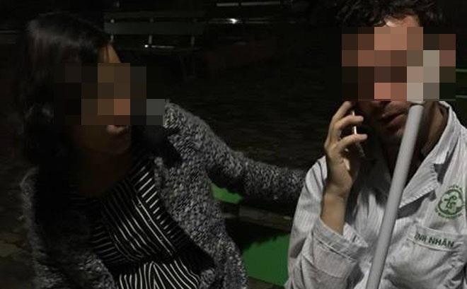 """Thông tin về người đàn ông Bỉ """"suýt mù"""" do ngộ độc rượu ở Việt Nam"""