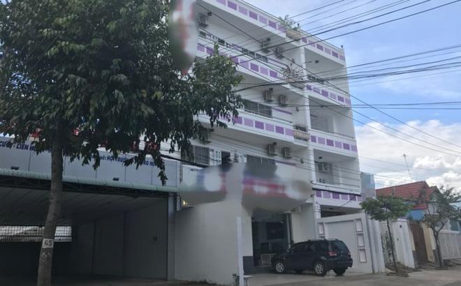 Doanh nghiệp nói gì khi bị Cục phó Nguyễn Xuân Quang thanh tra?