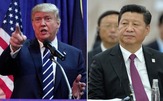 Bộ Ngoại giao thông tin chính thức về chuyến thăm của ông Donald Trump và ông Tập Cận Bình