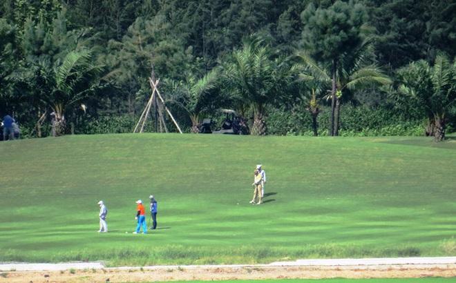 Giải tỏa 3 cây xăng, 50 kiốt giáp sân bay Tân Sơn Nhất