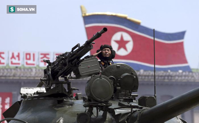 Hoàn Cầu: Triều Tiên không đủ khả năng đối đầu TQ, không cần quan tâm chỉ trích của KCNA