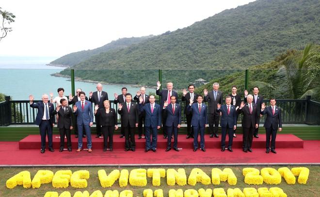Cận cảnh khu biệt thự Tổng thống Putin tổ chức họp báo trên núi Sơn Trà - Ảnh 9.