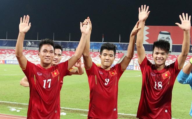 """""""Không có Thái Lan thì U20 Việt Nam kiểu gì cũng đi tiếp ở World Cup"""""""