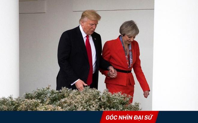 """Ông Trump hoãn thăm Anh: Khi """"đặc biệt và ngoại lệ"""" không phải là tất cả"""