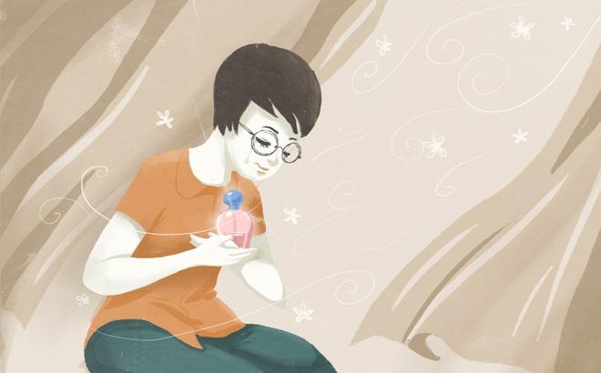 """Thảo Vân: """"Mẹ ơi, con chỉ ước ao còn có thể tặng mẹ lọ nước hoa"""""""