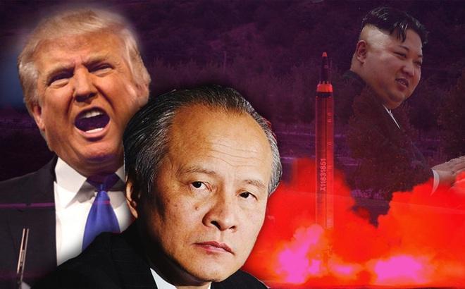 TQ không chấp nhận Triều Tiên là quốc gia hạt nhân, từ chối ngừng xuất dầu cho Bình Nhưỡng