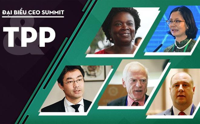 Phó Chủ tịch Ngân hàng Thế giới: TPP đáng để 11 nước còn lại hợp tác đi tiếp